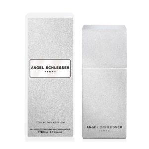 Angel Schlesser Femme Collector Edition Edt