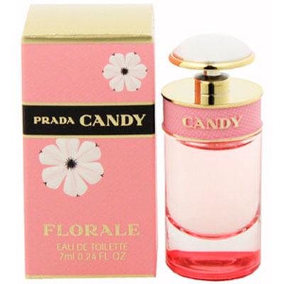 Miniatura Prada Candy Florale Edt 7 ml