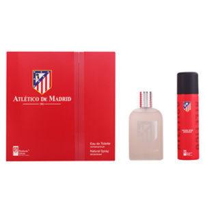 Estuche Atletico de Madrid Edt 100 ml + Regalo Desodorante
