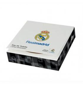 Estuche Real Madrid Edt 100 ml + Desodorante