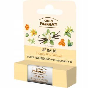 Green Pharmacy Super Nourishing Lip Balm