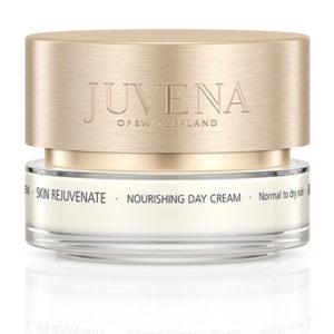 Juvena Crema de Día Rejuvenating Nourishing Piel Normal 75 ml
