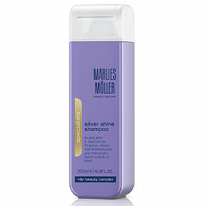 Marlies Möller Specialists Silver Shine Champú 200 ml