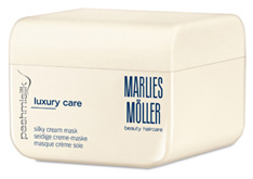 Marlies Moller Pashmisilk Pelo Mascarilla Luxury 125 ml