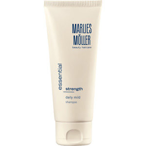 Marlies Moller Cleansing Pelo Champu Strength 100 ml Edicion Limitada