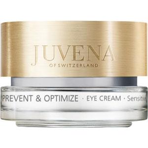 Juvena Prevent & Optimize Contorno Ojos Pieles Sensibles 15 ml