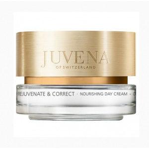 Juvena Skin Rejuvenate Nourishing Dia Piel Normal 50 ml