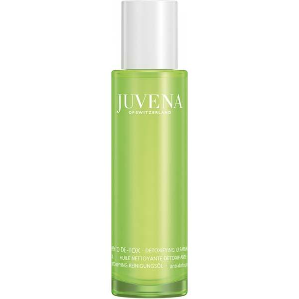Juvena Detoxifying Cleansing Oil 100 ml