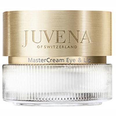 Juvena Mastercream Eye&Lip + Crema 20 ml kit viaje
