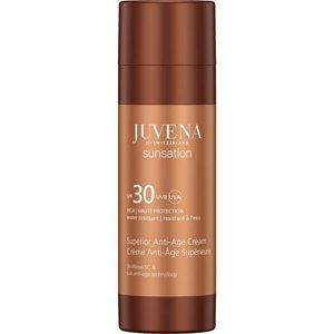 Juvena Sunsation Protección Solar Anti-Edad Spf 30 50 ml