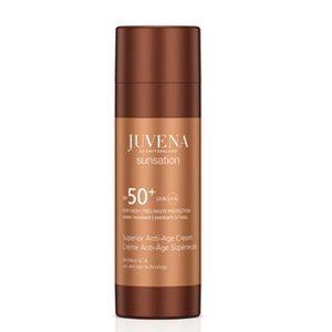 Juvena Sunsation Protección Solar Anti-Edad Spf 50 50 ml