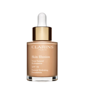 Clarins Base de Maquillaje Skin Illusion SPF 15