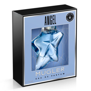 Thierry Mugler Angel Recargable Edp 15 ml