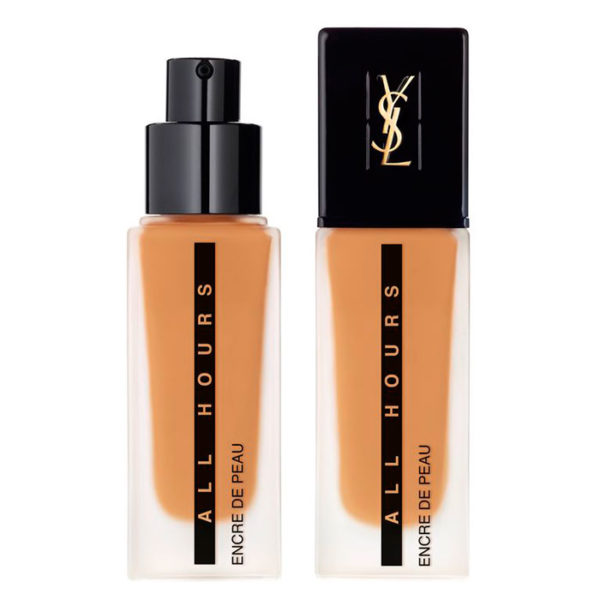 Yves Saint Laurent Makeup Foundation All Hours Foundation
