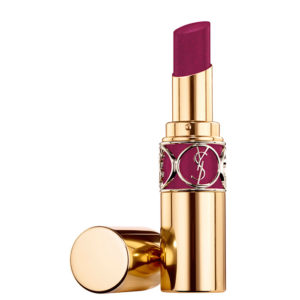 Yvest Saint Laurent Rouge Volupté Shine Lipstick