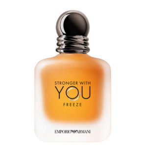 Emporio Armani Stronger With You Freeze Edt
