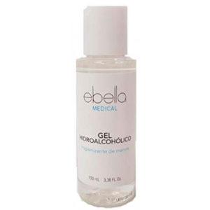 EBELLA GEL HIDROALCOHOLICO 100 ML B162