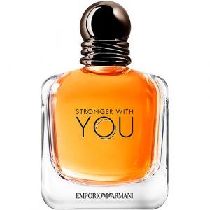 Emporio Armani Stronger With You for Him Edt