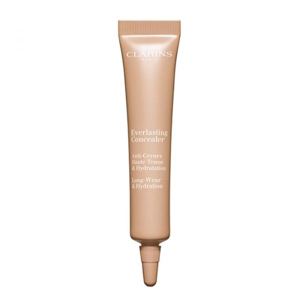 Clarins Everlasting Concealer Long-Wear & Hydration
