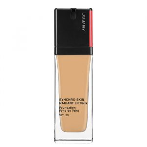 Shiseido Synchro Skin Radiant Lifting Foundation SPF30