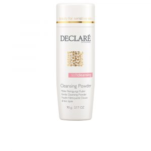 Declaré Limpiador Facial Soft Cleansing Cleansing Powder