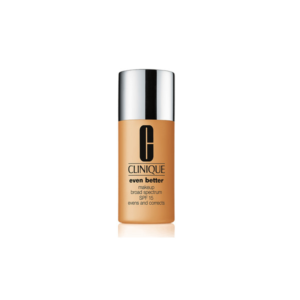 Clinique Maquillaje Sin Aceites Anti Manchas Even Better SPF 15 30ml
