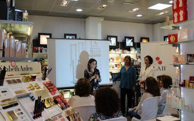 Presentación de la marca de cosmética de lujo 3LAB