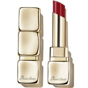 Guerlain Labial KissKiss Shine Bloom
