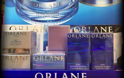 Orlane llega a nuestras Perfumerías