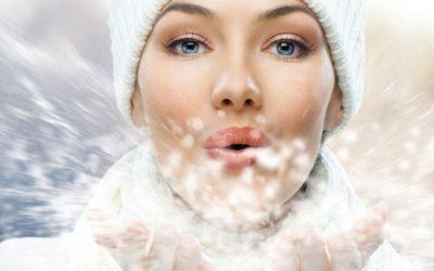 ¡Cuida tu piel en invierno!