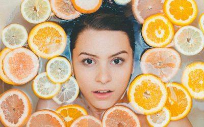 Descubre la rutina de Doble Limpieza facial
