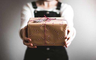 Los mejores estuches de cosmética para regalar esta navidad