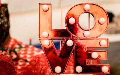 Este San Valentín Regala Amor en forma de Perfume, Cosmética  o Tratamiento