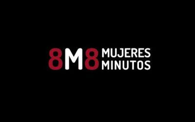 Video de Montse Muñoz en 8 Mujeres 8 Minutos