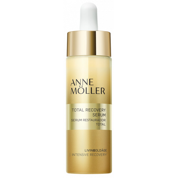 Anne Möller Serum Livingoldage Total Recovery