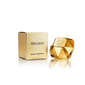 Paco Rabanne Lady Million Edp Miniatura 5 ml