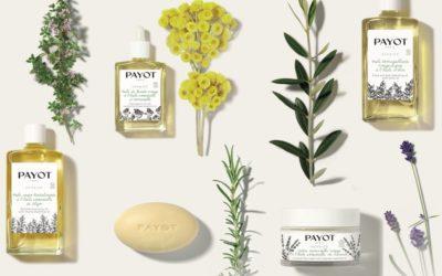 Descubre Herbier, la línea Eco y Bio de Payot